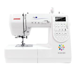 M200QDC Sewing Machine