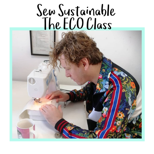 Sew Sustainable The Eco Class Icon