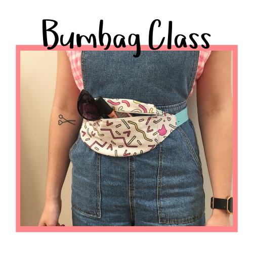 Bumbag Class Icon