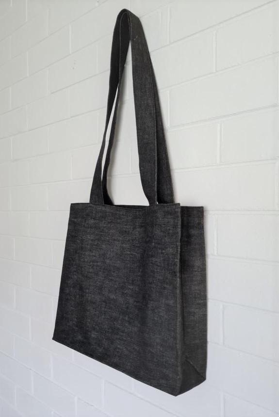 Buckley Tote bag from Elbe Textiles
